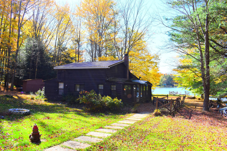 779 Lake Roy Circle, New Milford, Pennsylvania 18834, 1 Bedroom Bedrooms, 4 Rooms Rooms,1 BathroomBathrooms,Single Family,For Sale,Lake Roy Circle,20-4446