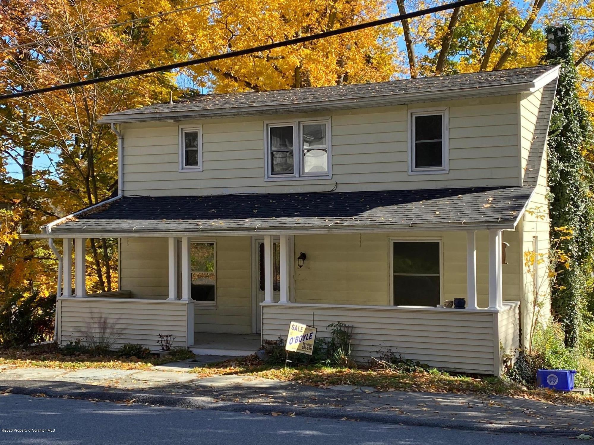 513 Center St, Clarks Summit, Pennsylvania 18411, 3 Bedrooms Bedrooms, 5 Rooms Rooms,1 BathroomBathrooms,Rental,For Lease,Center,20-4451