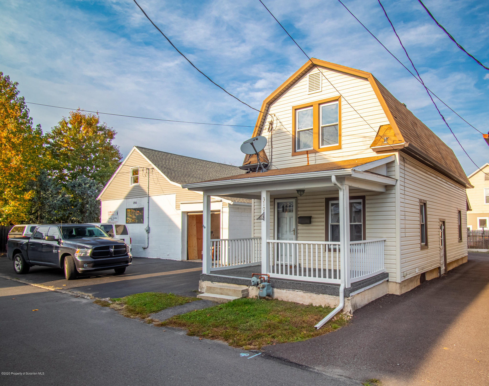 310 Berry St, West Pittston, Pennsylvania 18643, 3 Bedrooms Bedrooms, 5 Rooms Rooms,1 BathroomBathrooms,Single Family,For Sale,Berry,20-4533