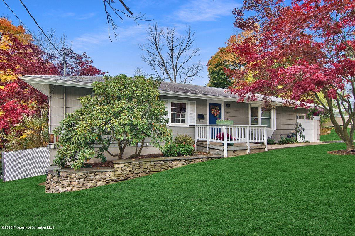 223 Main Avenue, Clarks Summit, Pennsylvania 18411, 3 Bedrooms Bedrooms, 6 Rooms Rooms,3 BathroomsBathrooms,Single Family,For Sale,Main,20-4600