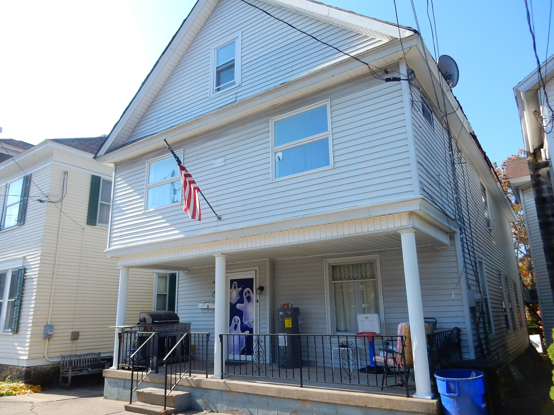 103 Terrace St, Carbondale, Pennsylvania 18407, ,Multi-Family,For Sale,Terrace,20-4545