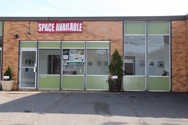 413 Washington Ave, Scranton, Pennsylvania 18505, ,1 BathroomBathrooms,Commercial,For Lease,Washington,20-4673