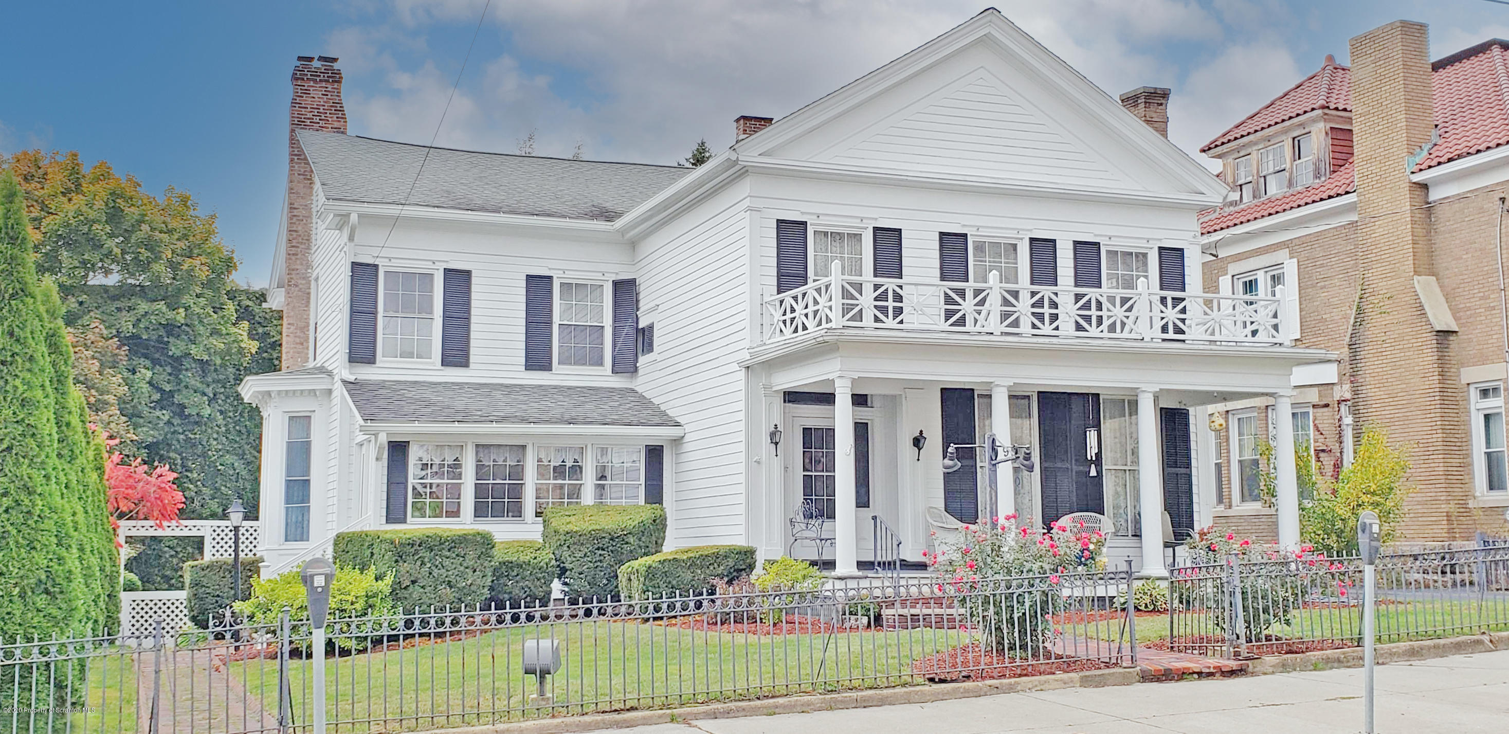 9 Church Street, Carbondale, Pennsylvania 18407, 4 Bedrooms Bedrooms, 9 Rooms Rooms,3 BathroomsBathrooms,Single Family,For Sale,Church,20-4544