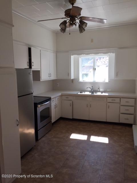 814 Clay Ave, Scranton, Pennsylvania 18510, ,Multi-Family,For Sale,Clay,20-4537