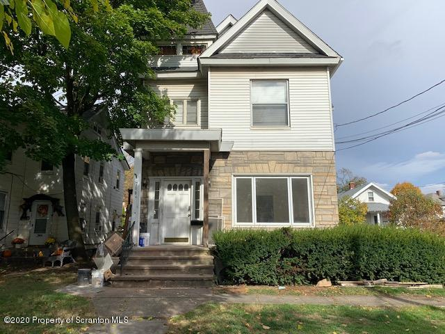 716 Lacka Ave, Blakely, Pennsylvania 18447, ,Multi-Family,For Sale,Lacka,20-4665