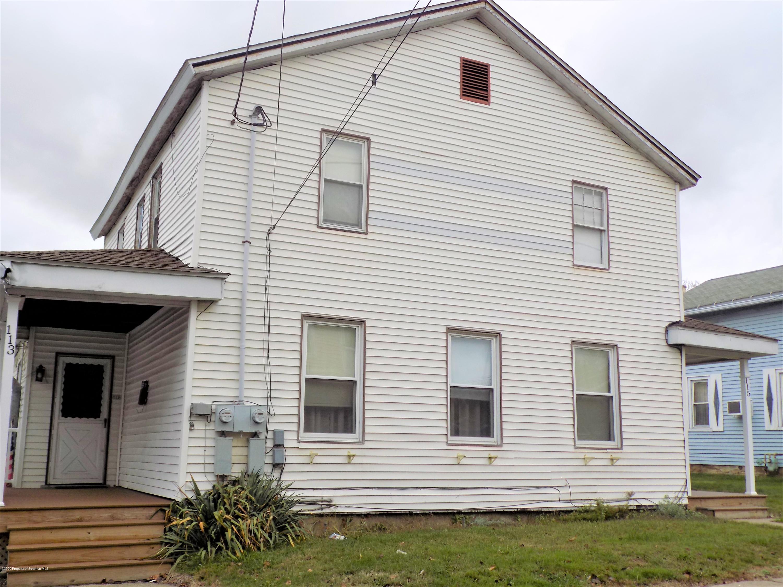 113 Hyde Park Ave, Scranton, Pennsylvania 18504, 3 Bedrooms Bedrooms, 6 Rooms Rooms,1 BathroomBathrooms,Rental,For Lease,Hyde Park,20-4669