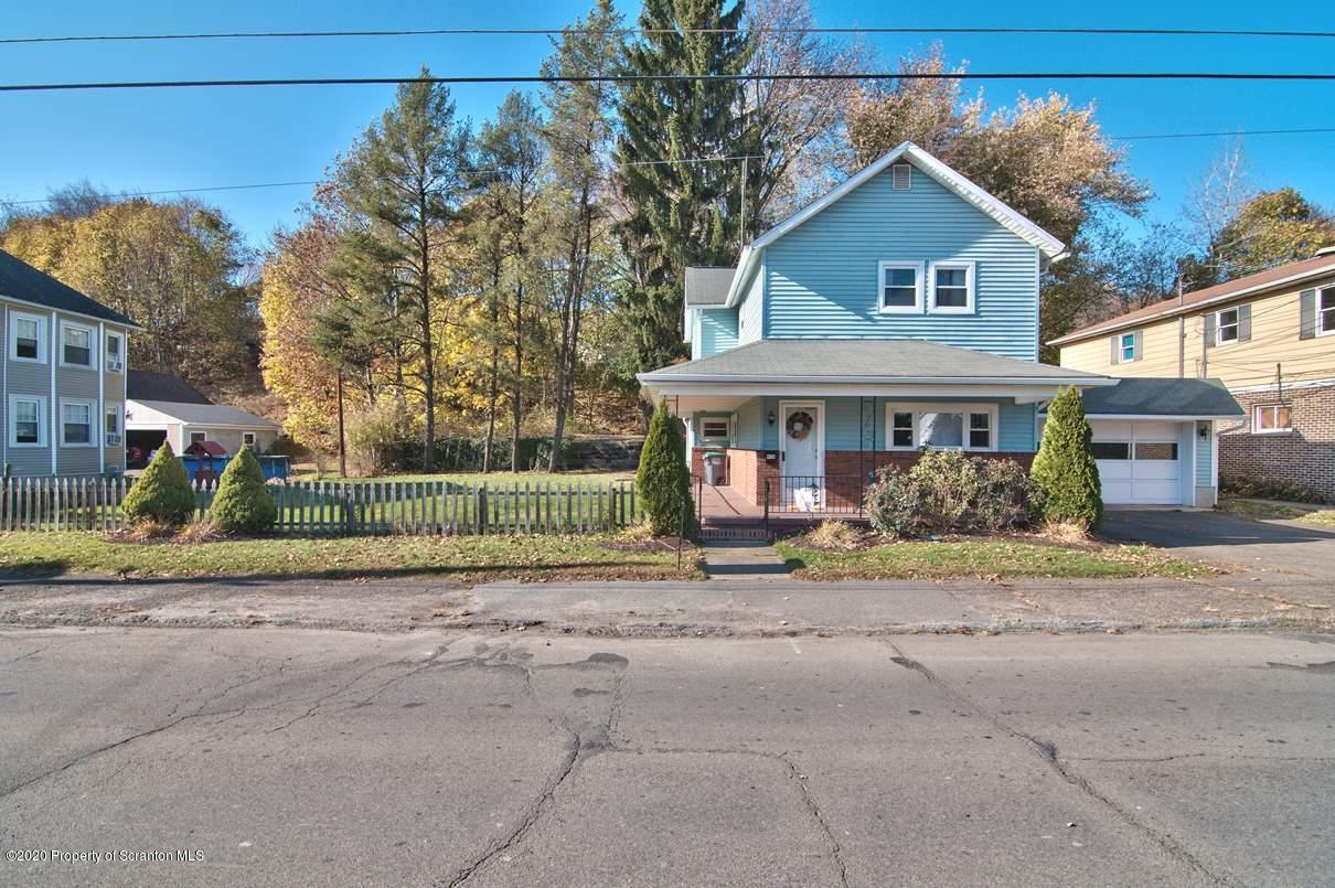 413 Main St, Mayfield, Pennsylvania 18433, 3 Bedrooms Bedrooms, 7 Rooms Rooms,2 BathroomsBathrooms,Single Family,For Sale,Main,20-4794