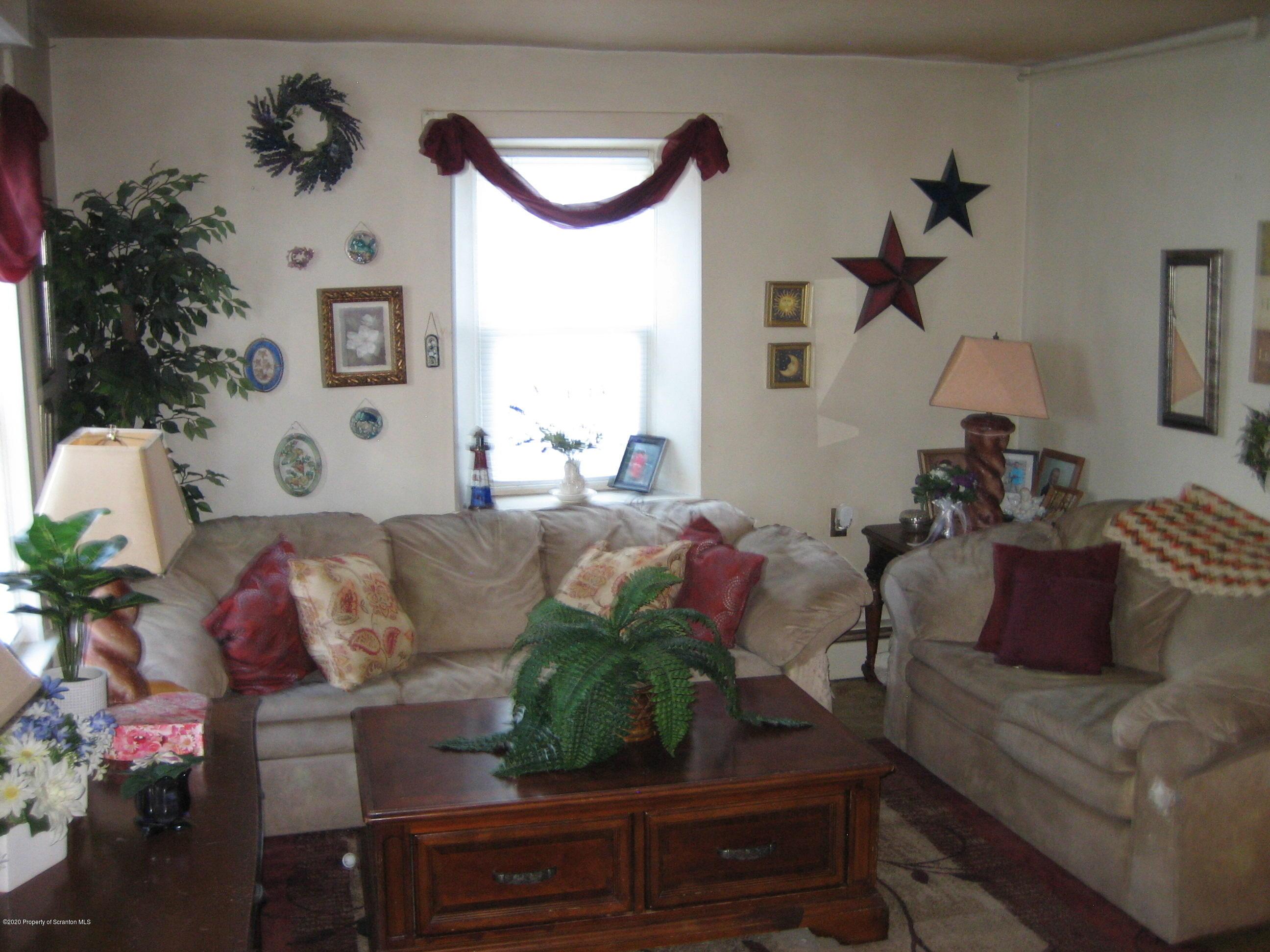 508 Hudson St, Forest City, Pennsylvania 18421, ,Multi-Family,For Sale,Hudson St,20-4939