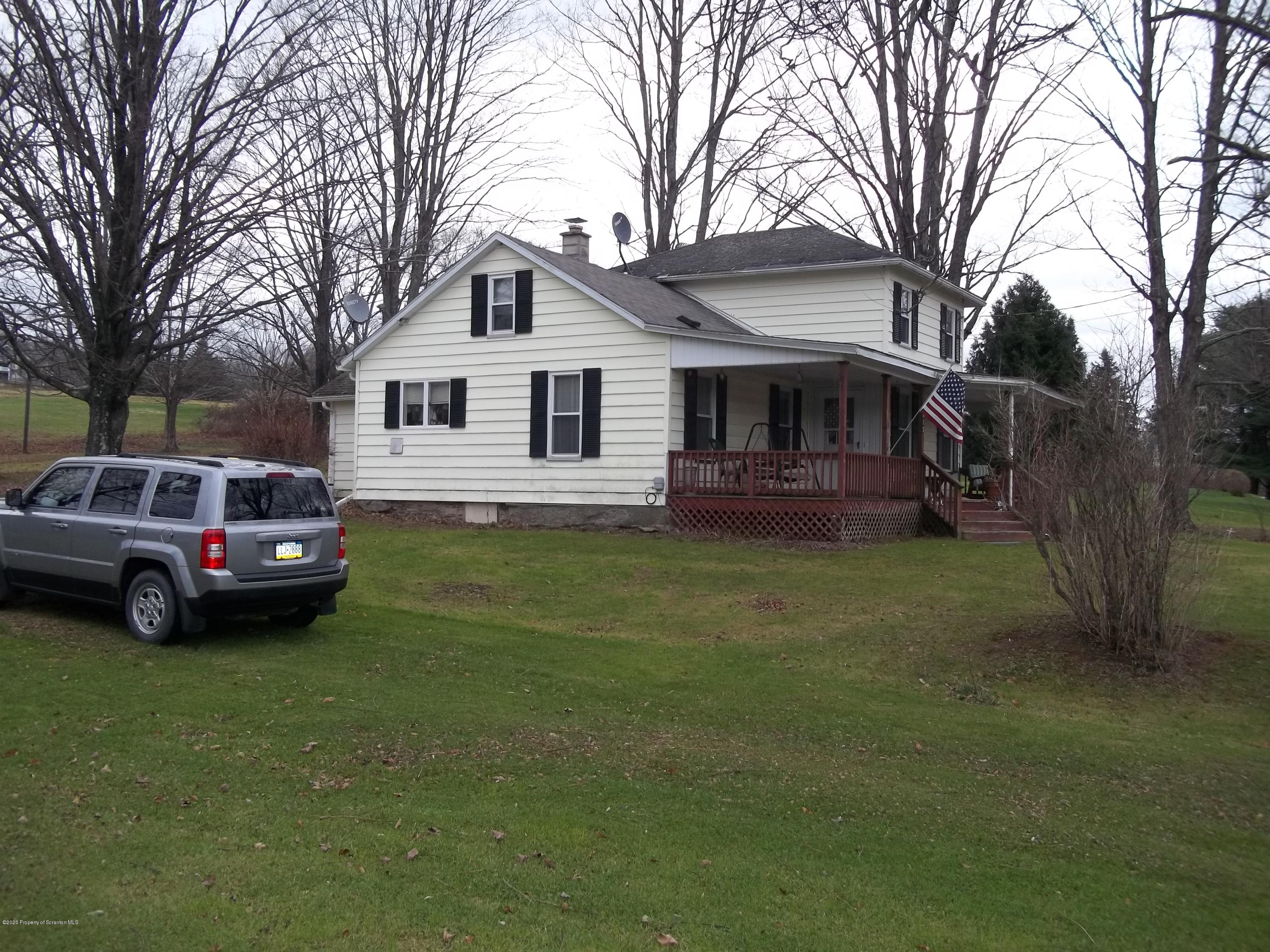3813 SR 492, New Milford, Pennsylvania 18834, 3 Bedrooms Bedrooms, 6 Rooms Rooms,1 BathroomBathrooms,Single Family,For Sale,SR 492,20-4941