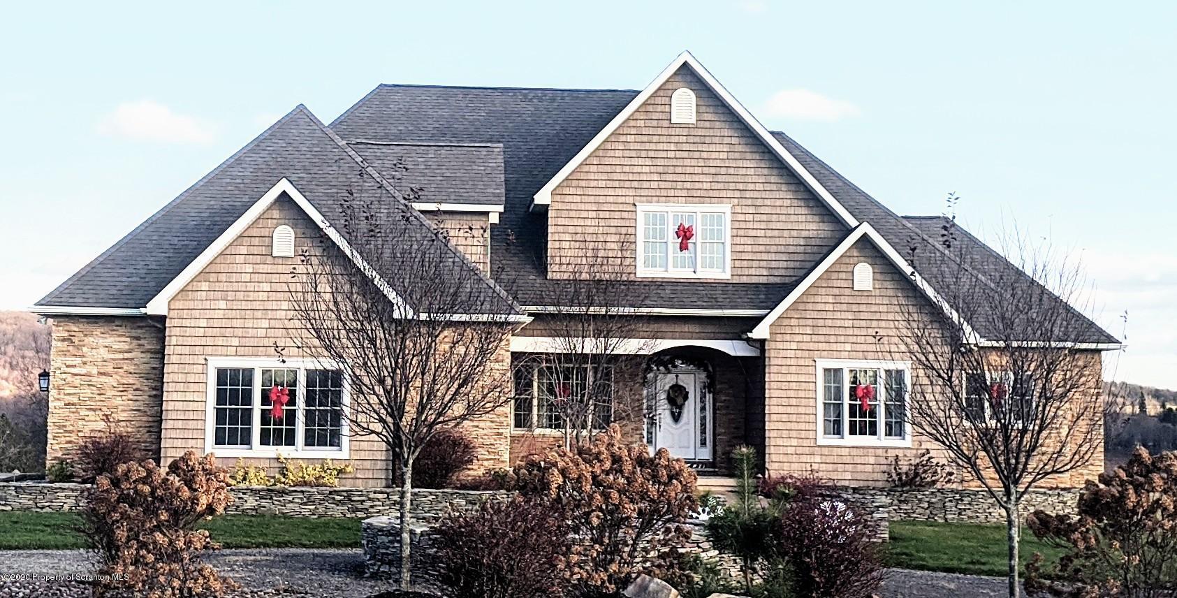 124 Sandy Bank Rd, Greenfield Twp, Pennsylvania 18407, 5 Bedrooms Bedrooms, 16 Rooms Rooms,4 BathroomsBathrooms,Single Family,For Sale,Sandy Bank,20-3137