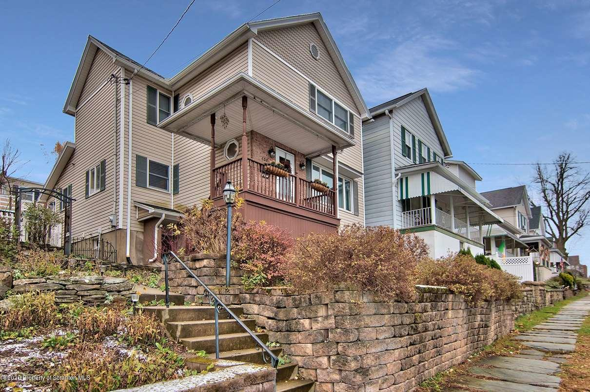 407 Irving Ave, Scranton, Pennsylvania 18505, 3 Bedrooms Bedrooms, 7 Rooms Rooms,2 BathroomsBathrooms,Single Family,For Sale,Irving,20-4963