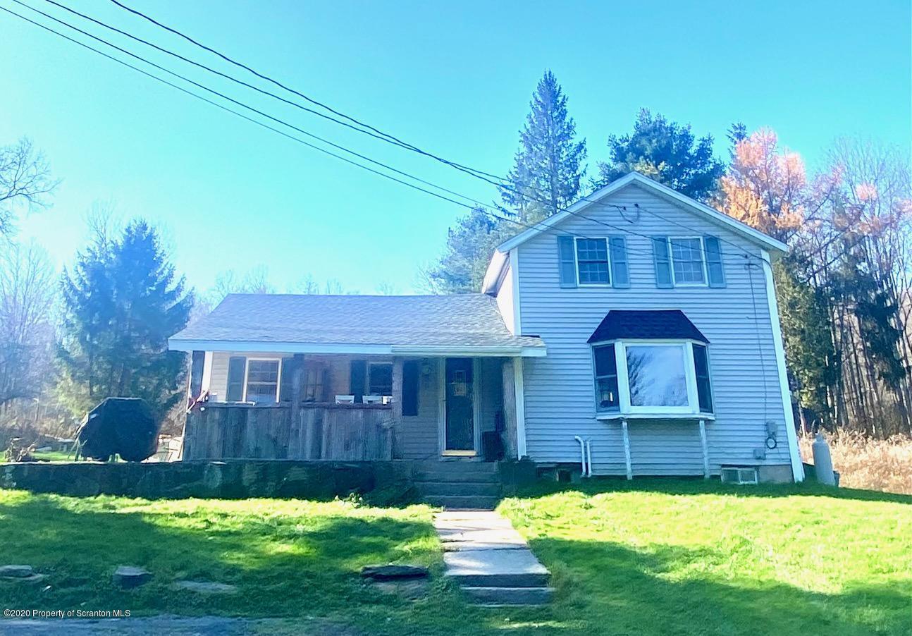 969 Creek Rd, Union Dale, Pennsylvania 18470, 2 Bedrooms Bedrooms, 5 Rooms Rooms,1 BathroomBathrooms,Single Family,For Sale,Creek,20-4954