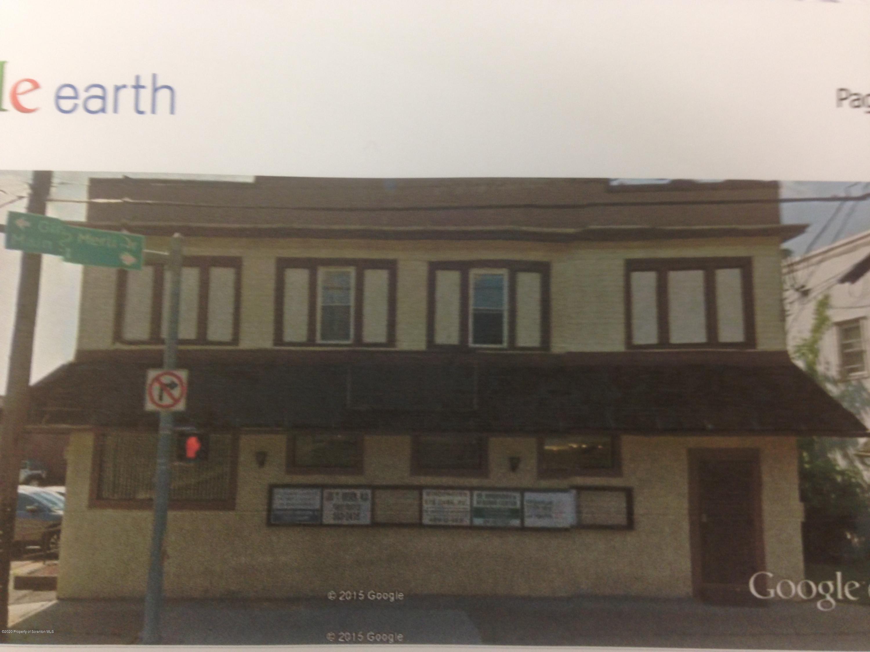 1339 Main St, Peckville, Pennsylvania 18452, ,4 BathroomsBathrooms,Commercial,For Sale,Main,20-4949