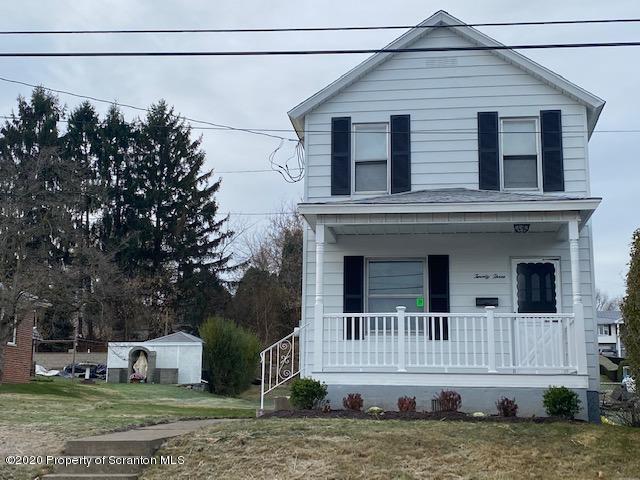 23 Norman St, Pittston, Pennsylvania 18640, 3 Bedrooms Bedrooms, 6 Rooms Rooms,2 BathroomsBathrooms,Single Family,For Sale,Norman,20-4952
