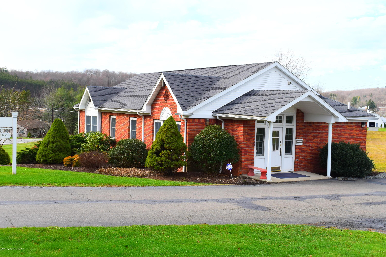 337 High School Road, Montrose, Pennsylvania 18801, ,2 BathroomsBathrooms,Commercial,For Sale,High School Road,20-4967