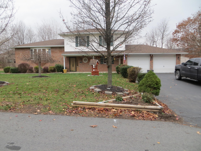 328 Sanderson St, Throop, Pennsylvania 18512, 3 Bedrooms Bedrooms, 7 Rooms Rooms,3 BathroomsBathrooms,Single Family,For Sale,Sanderson,20-4986