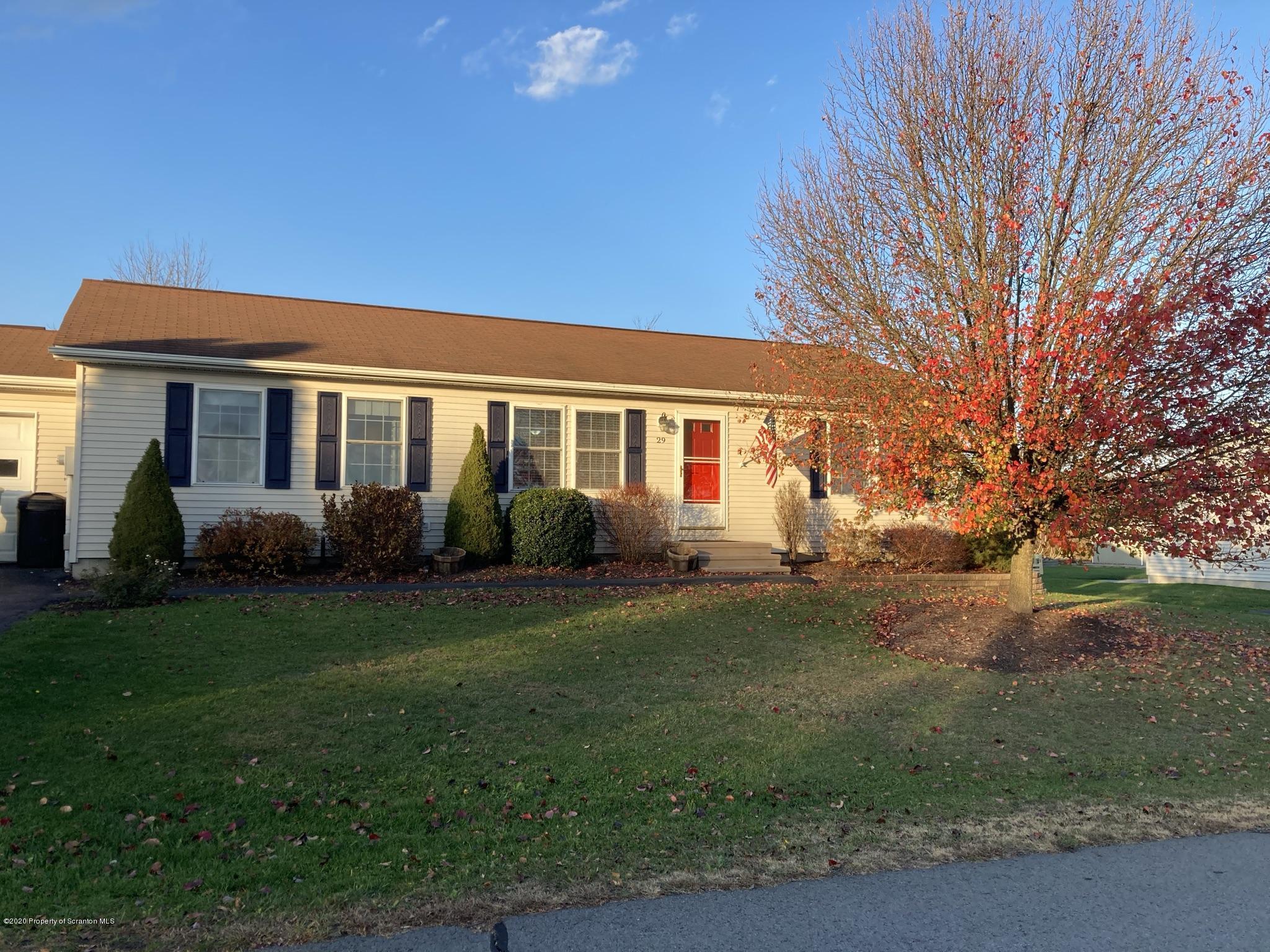 29 Morio Dr, Tunkhannock, Pennsylvania 18657, 3 Bedrooms Bedrooms, 5 Rooms Rooms,2 BathroomsBathrooms,Single Family,For Sale,Morio,20-4992