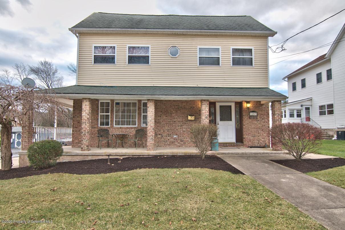 1253 Center St, Nanticoke City, Pennsylvania 18634, 4 Bedrooms Bedrooms, 7 Rooms Rooms,3 BathroomsBathrooms,Single Family,For Sale,Center,20-5014