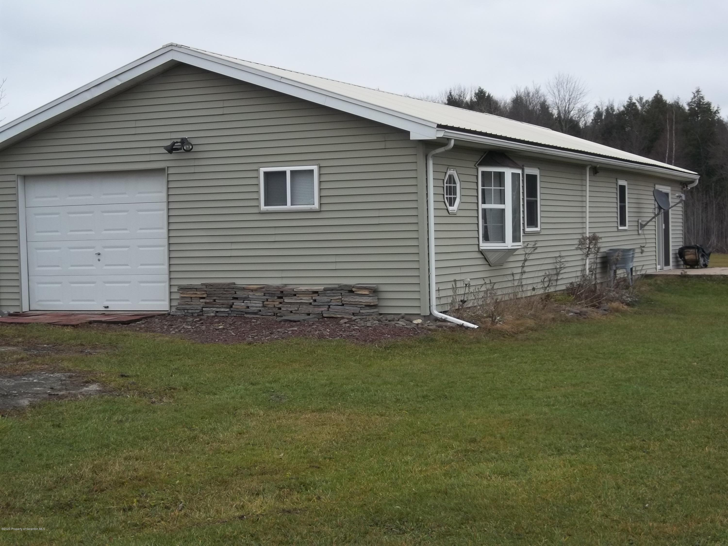 2354 Howell Road, New Milford, Pennsylvania 18834, 2 Bedrooms Bedrooms, 4 Rooms Rooms,1 BathroomBathrooms,Single Family,For Sale,Howell Road,20-5071