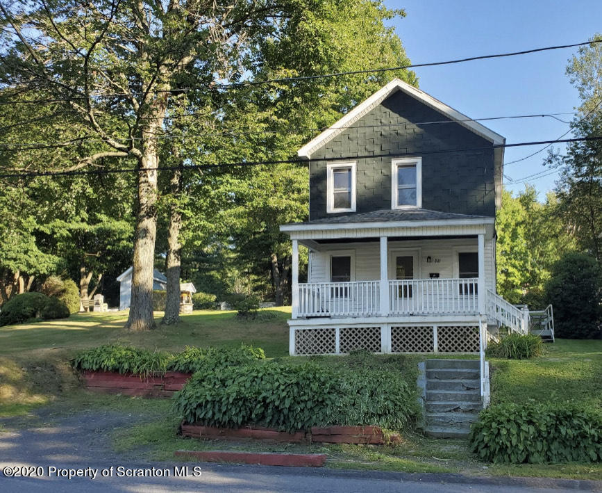 88 Upper Powderly St, Carbondale, Pennsylvania 18407, 3 Bedrooms Bedrooms, 5 Rooms Rooms,1 BathroomBathrooms,Single Family,For Sale,Upper Powderly,20-5192