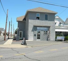 753 Drinker St, Dunmore, Pennsylvania 18512, ,2 BathroomsBathrooms,Commercial,For Lease,Drinker,21-132