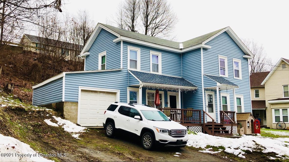 5333 Prospect Street, Susquehanna, Pennsylvania 18847, 3 Bedrooms Bedrooms, 7 Rooms Rooms,1 BathroomBathrooms,Single Family,For Sale,Prospect Street,21-155