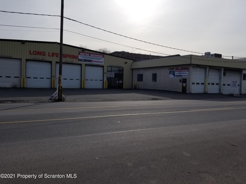 814 Wyoming Ave, Scranton, Pennsylvania 18509, ,4 BathroomsBathrooms,Commercial,For Sale,Wyoming,21-239