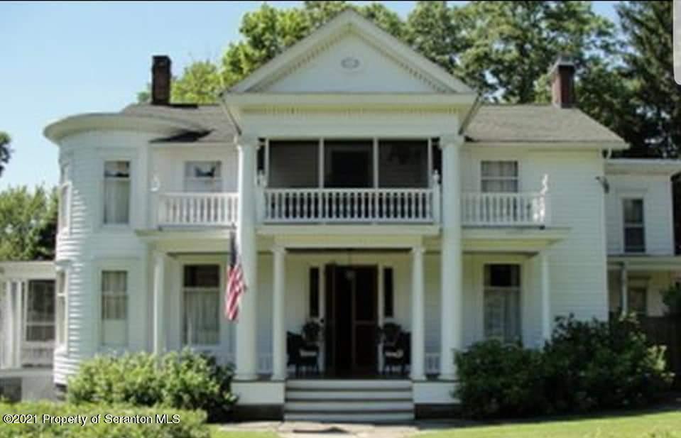 33 Tioga St, Tunkhannock, Pennsylvania 18657, 4 Bedrooms Bedrooms, 11 Rooms Rooms,2 BathroomsBathrooms,Single Family,For Sale,Tioga,21-251