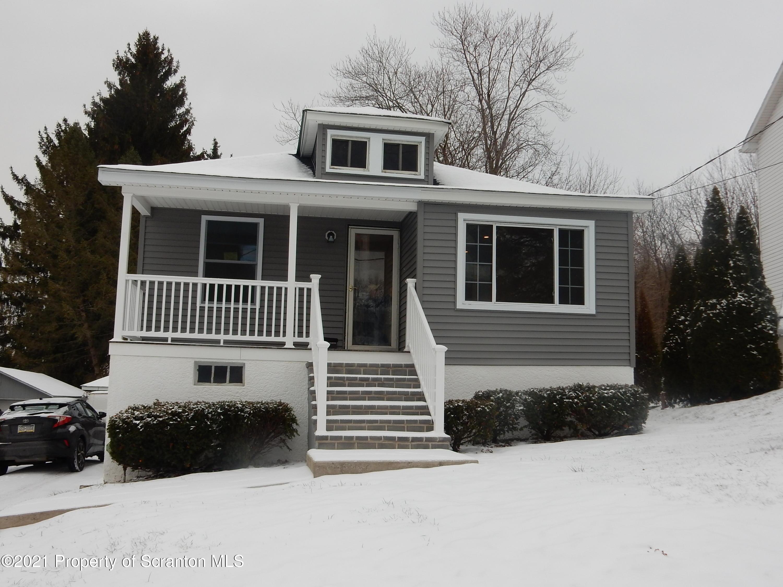 911 Scott Rd, Dickson City, Pennsylvania 18519, 2 Bedrooms Bedrooms, 5 Rooms Rooms,2 BathroomsBathrooms,Single Family,For Sale,Scott,21-274