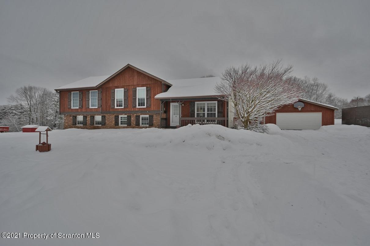 1286 Post Hill Rd, Factoryville, Pennsylvania 18419, 4 Bedrooms Bedrooms, 6 Rooms Rooms,3 BathroomsBathrooms,Single Family,For Sale,Post Hill Rd,21-634