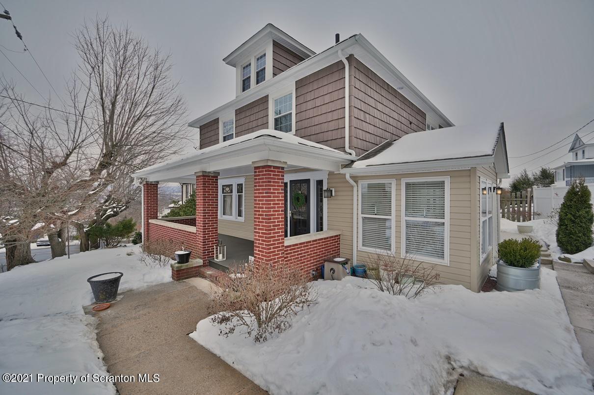 799 Pancoast St, Dickson City, Pennsylvania 18519, 4 Bedrooms Bedrooms, 9 Rooms Rooms,2 BathroomsBathrooms,Single Family,For Sale,Pancoast,21-608