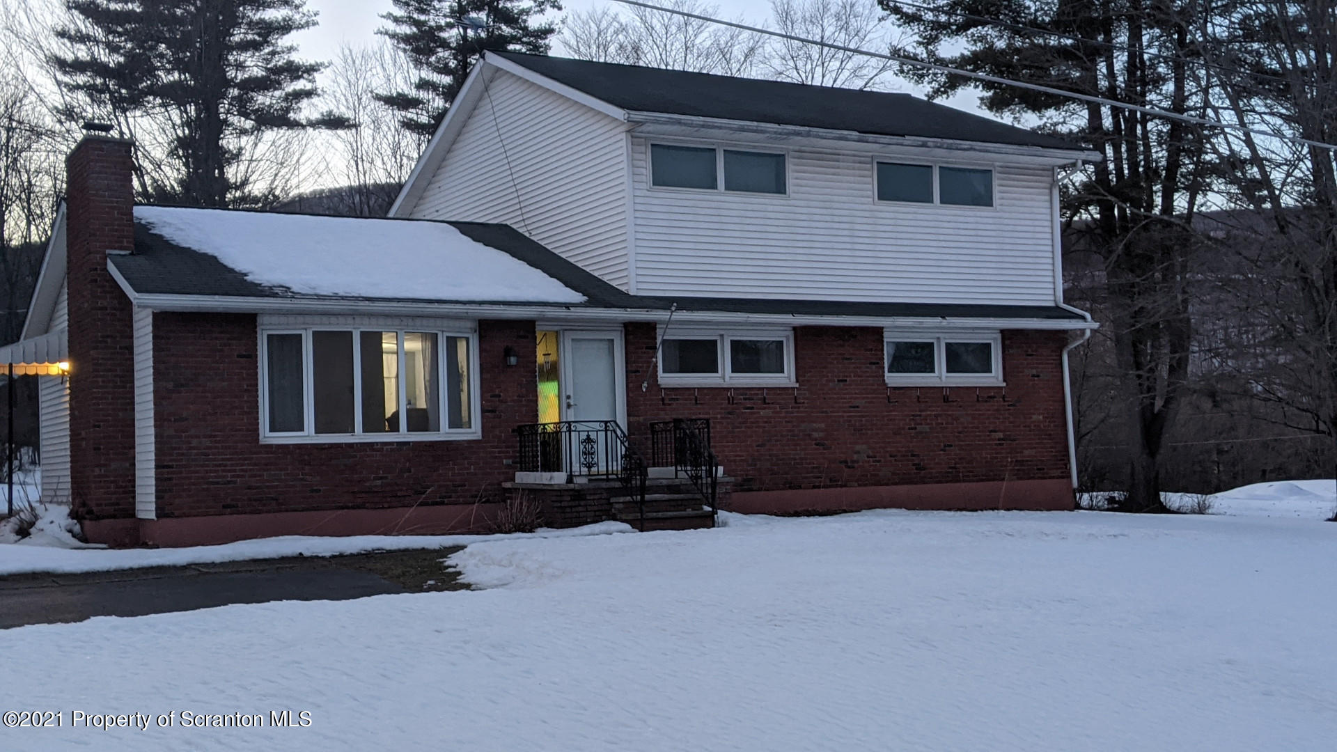 225 SR 292 E, Monroe Twp, Pennsylvania 18657, 5 Bedrooms Bedrooms, 10 Rooms Rooms,4 BathroomsBathrooms,Single Family,For Sale,SR 292 E,21-626