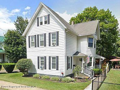 106 Gibson St, Jermyn, Pennsylvania 18433, 4 Bedrooms Bedrooms, 8 Rooms Rooms,3 BathroomsBathrooms,Single Family,For Sale,Gibson,21-1025