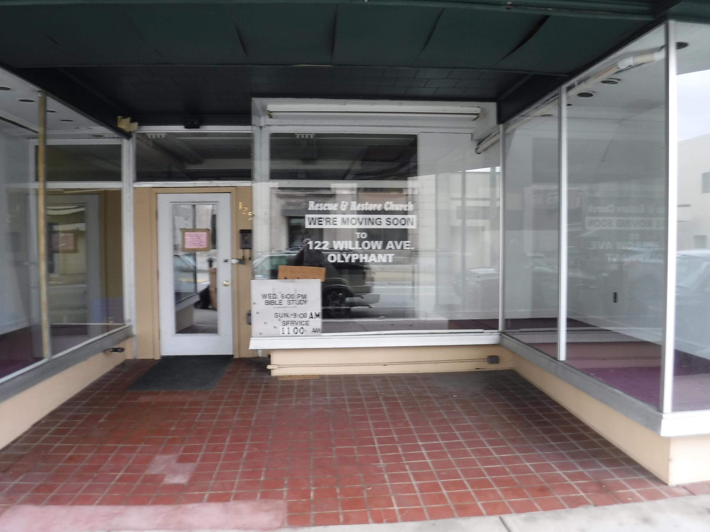 125 Lackawanna Ave, Olyphant, Pennsylvania 18447, ,2 BathroomsBathrooms,Commercial,For Lease,Lackawanna,21-2469