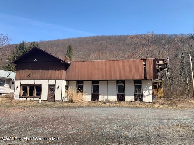 30 Green Grove Rd, Scott Twp, Pennsylvania 18447, ,2 BathroomsBathrooms,Commercial,For Sale,Green Grove,21-1128