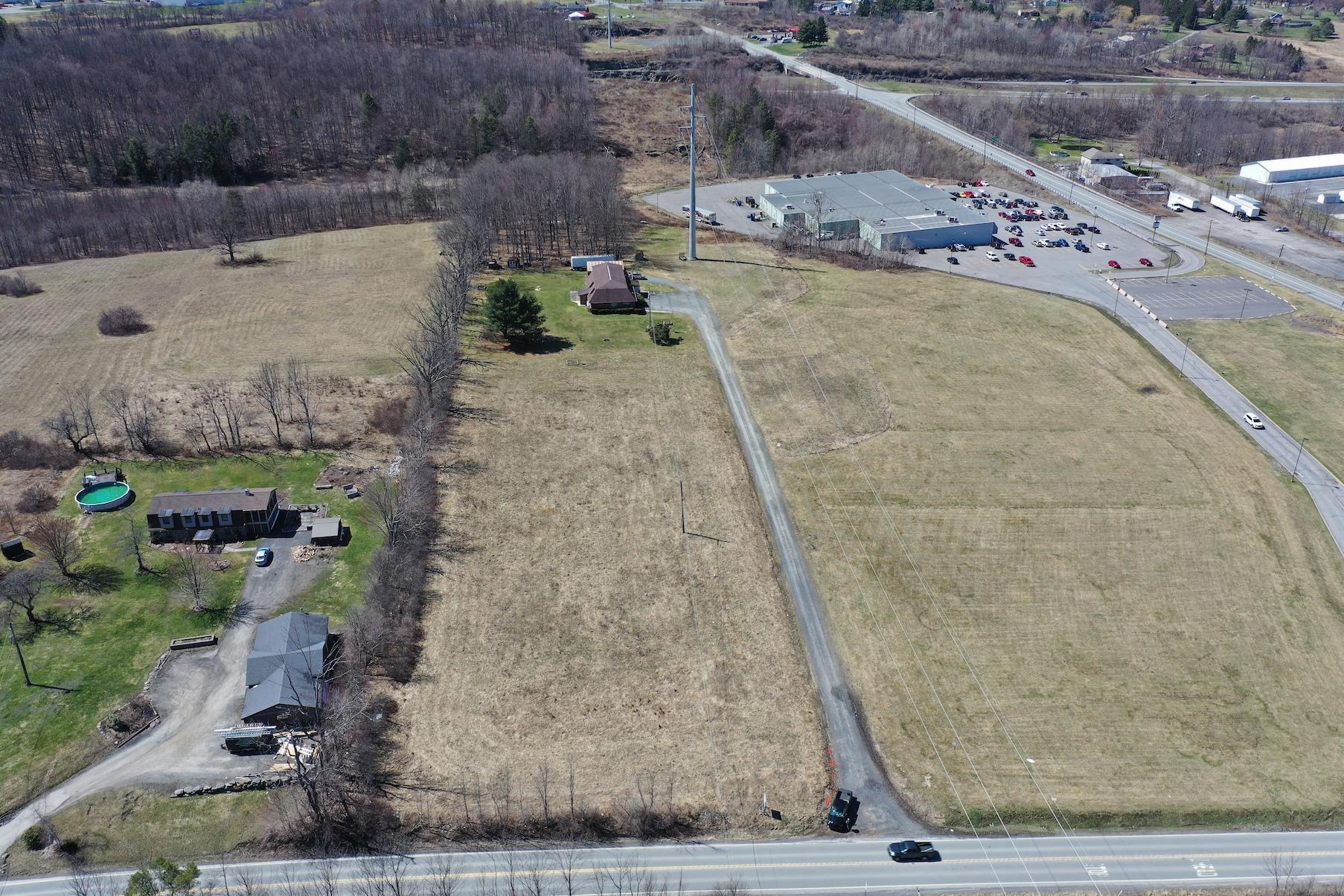 352 Justus Blvd, Scott Twp, Pennsylvania 18411, ,Land,For Sale,Justus,21-1144