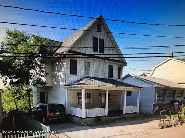 11 Mountain Rd, Scranton, Pennsylvania 18505, 2 Bedrooms Bedrooms, 6 Rooms Rooms,2 BathroomsBathrooms,Single Family,For Sale,Mountain,21-1158