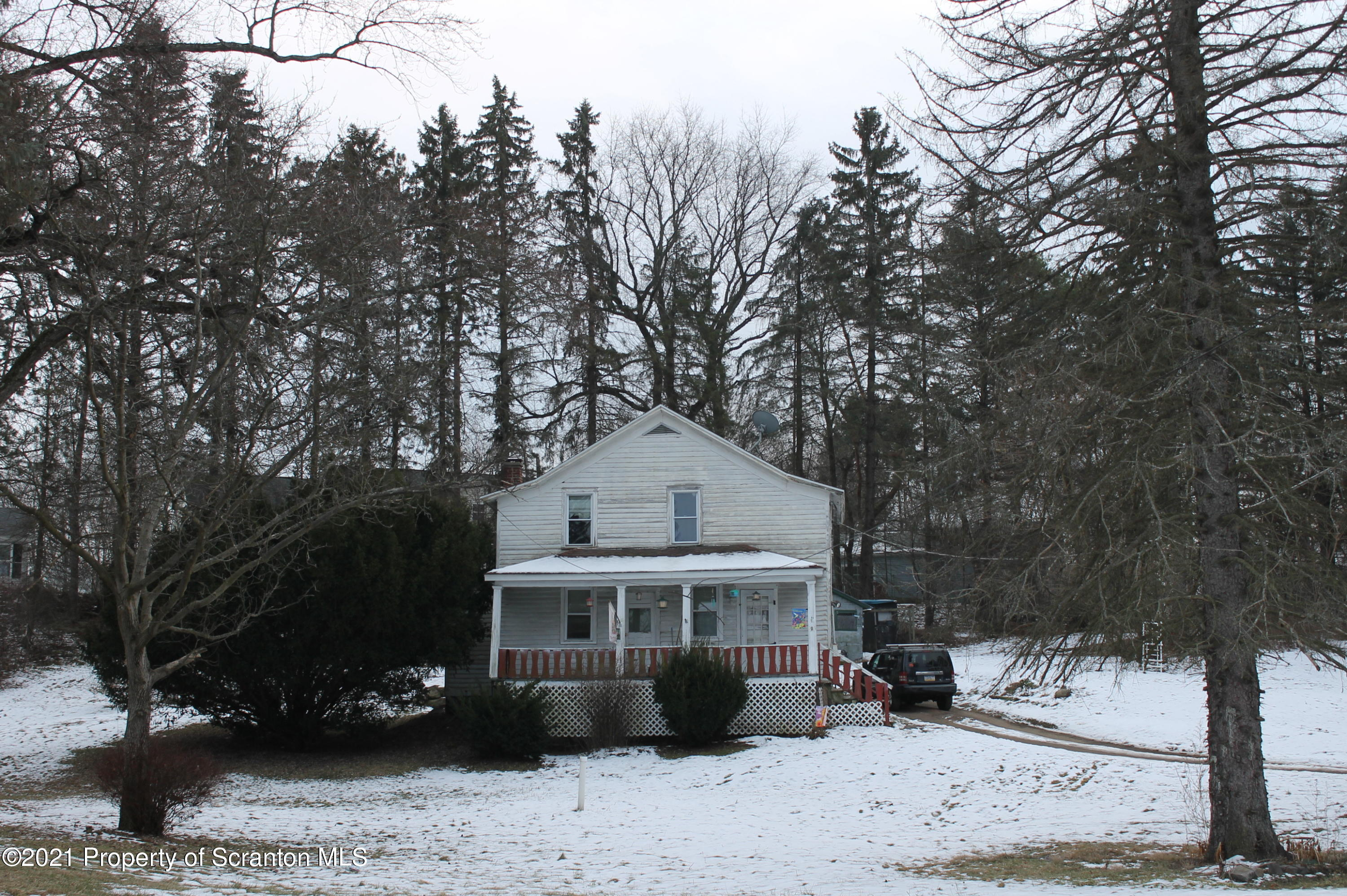135 Erie St, Jessup, Pennsylvania 18434, 3 Bedrooms Bedrooms, 6 Rooms Rooms,2 BathroomsBathrooms,Single Family,For Sale,Erie,21-1174