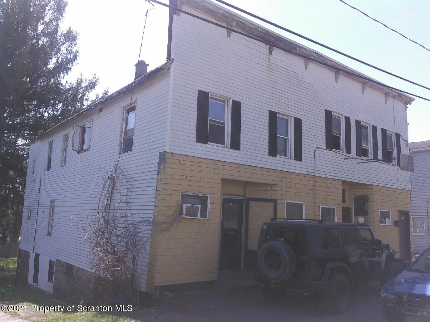 2900 Marvine Ave, Scranton, Pennsylvania 18509, ,2 BathroomsBathrooms,Commercial,For Sale,Marvine,21-1165