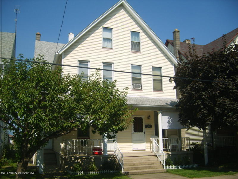 Scranton, Pennsylvania 18505, ,Multi-Family,For Sale,21-1335