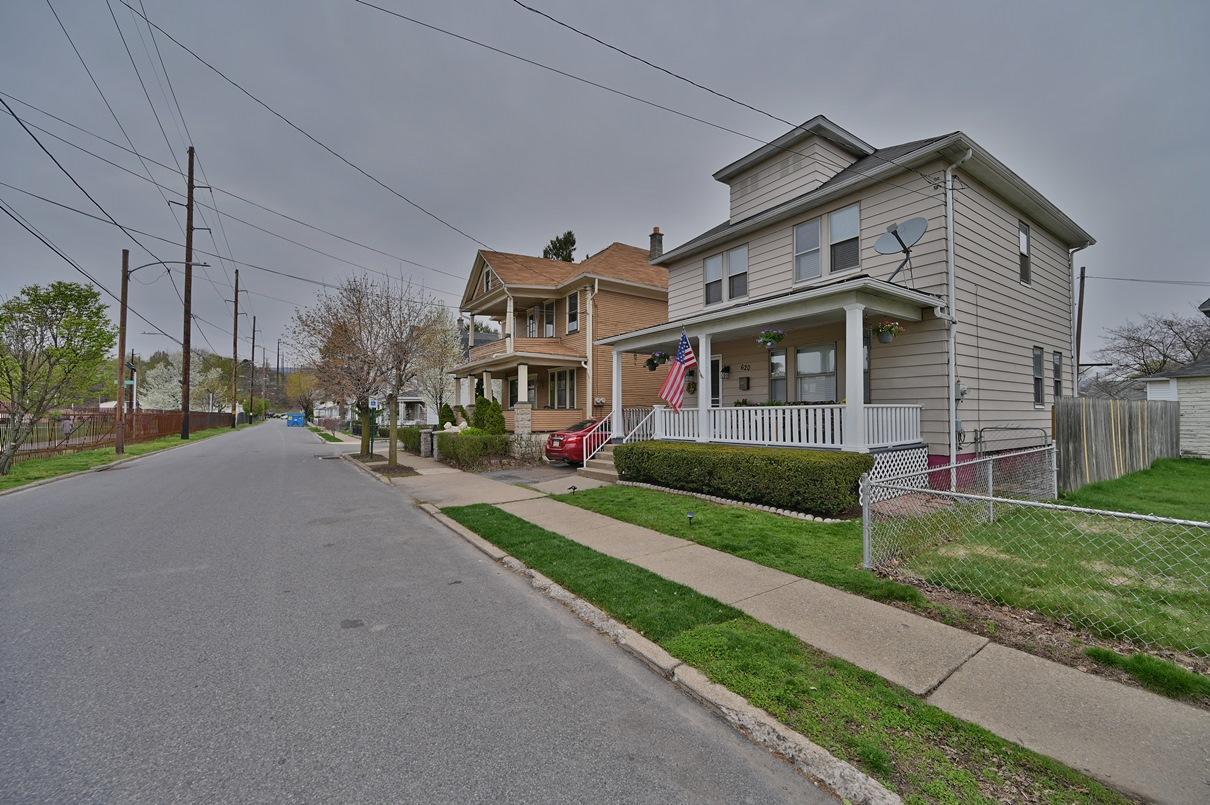 620 Foster St, Scranton, Pennsylvania 18508, 3 Bedrooms Bedrooms, 6 Rooms Rooms,1 BathroomBathrooms,Single Family,For Sale,Foster,21-1332