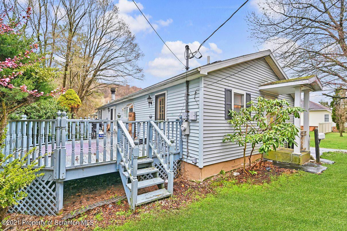 743 Main St, Archbald, Pennsylvania 18403, 2 Bedrooms Bedrooms, 5 Rooms Rooms,2 BathroomsBathrooms,Single Family,For Sale,Main,21-1346