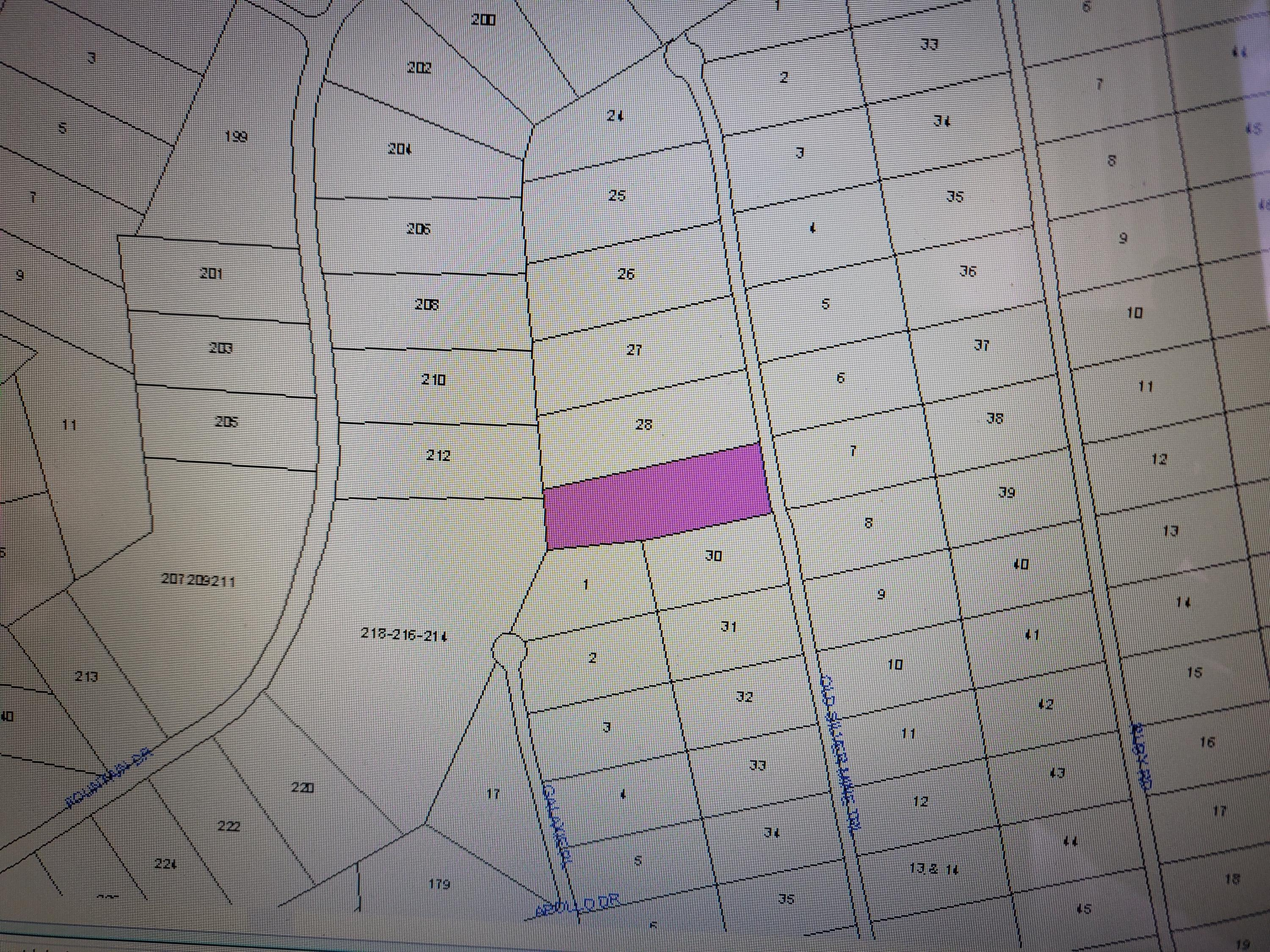 Lot 29 Old Silver Mine Trl, Gouldsboro, Pennsylvania 18424, ,Land,For Sale,Old Silver Mine Trl,21-1348