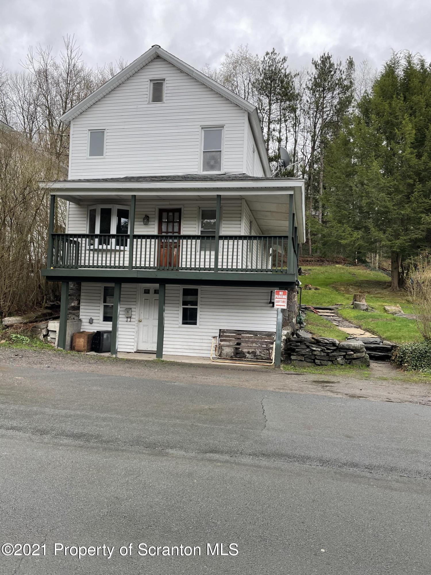 61 Ontario St, Simpson, Pennsylvania 18407, 3 Bedrooms Bedrooms, 5 Rooms Rooms,2 BathroomsBathrooms,Single Family,For Sale,Ontario,21-1353