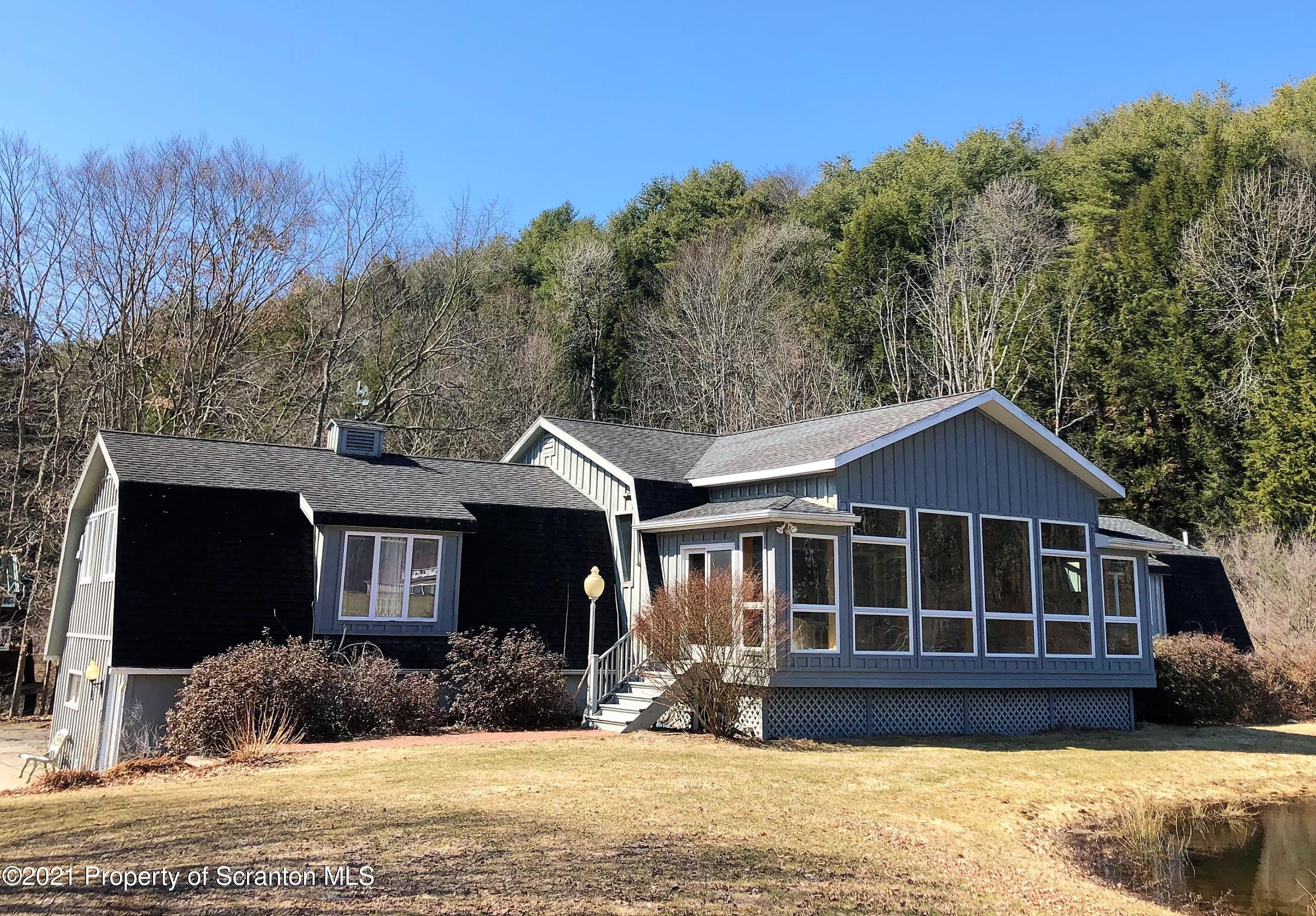 13559 State Route 267, Lawton, Pennsylvania 18828, 5 Bedrooms Bedrooms, 12 Rooms Rooms,4 BathroomsBathrooms,Single Family,For Sale,State Route 267,21-1355
