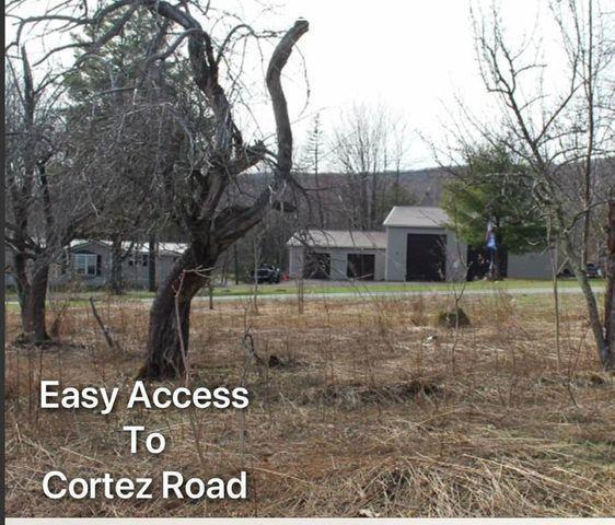 000 Cortez Road, Jefferson Twp, Pennsylvania 18436, ,Land,For Sale,000 Cortez Road,21-1358