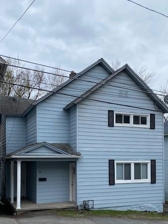 20 Canaan St, Carbondale, Pennsylvania 18407, 4 Bedrooms Bedrooms, 8 Rooms Rooms,2 BathroomsBathrooms,Single Family,For Sale,Canaan,21-1359