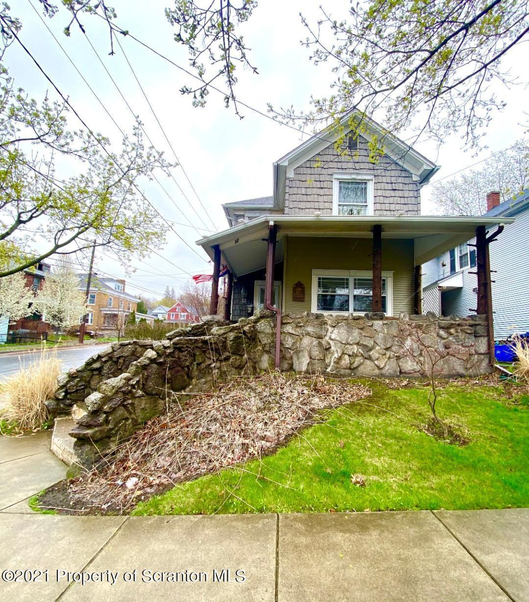 57 Church St, Carbondale, Pennsylvania 18407, 3 Bedrooms Bedrooms, 7 Rooms Rooms,2 BathroomsBathrooms,Single Family,For Sale,Church,21-1366