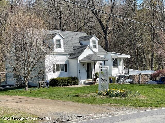 464 SR 92, Tunkhannock, Pennsylvania 18657, 3 Bedrooms Bedrooms, 9 Rooms Rooms,2 BathroomsBathrooms,Single Family,For Sale,SR 92,21-1368