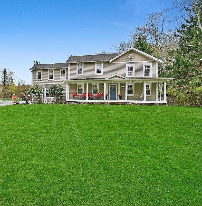 108 Benton Rd, Dalton, Pennsylvania 18414, 5 Bedrooms Bedrooms, 10 Rooms Rooms,3 BathroomsBathrooms,Single Family,For Sale,Benton,21-1389